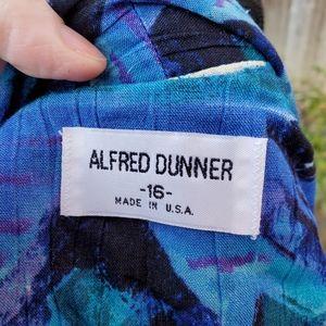 Alfred Dunner Jackets & Coats - Vintage Blazer